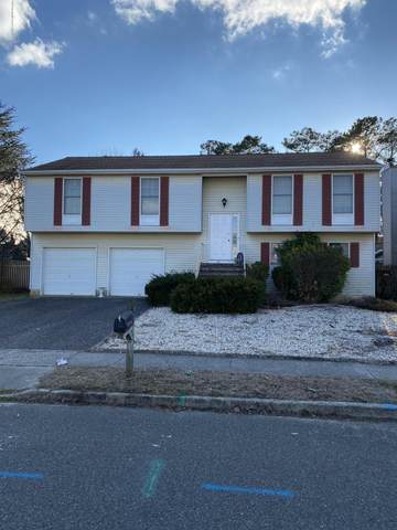 33 Compass Lane, Barnegat, NJ 08005 (#22017753) :: Nexthome Force Realty Partners