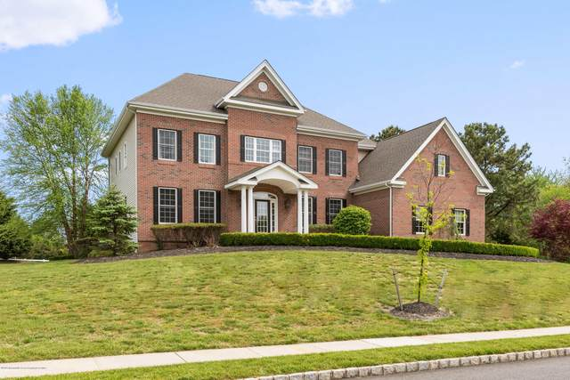 1 Bellagio Road, Jackson, NJ 08527 (MLS #22017766) :: The CG Group | RE/MAX Real Estate, LTD
