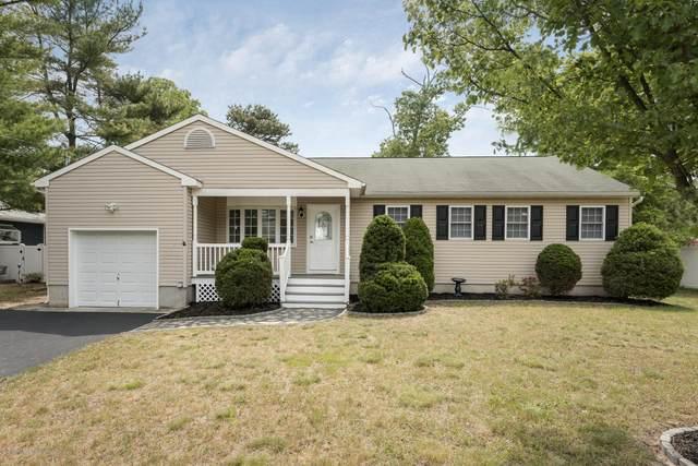 17 Cedarcrest Drive, Bayville, NJ 08721 (MLS #22017804) :: William Hagan Group