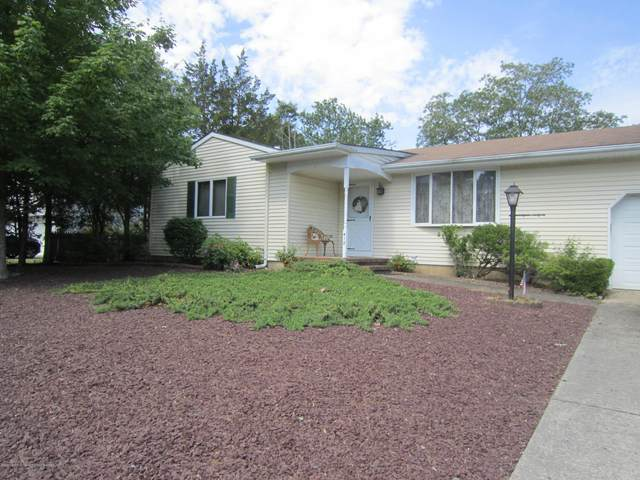 418 Irons Street, Forked River, NJ 08731 (MLS #22017877) :: The Premier Group NJ @ Re/Max Central