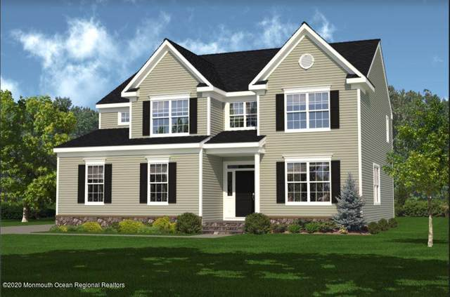 1 Oxley Lane, Middletown, NJ 07748 (#22017883) :: Daunno Realty Services, LLC