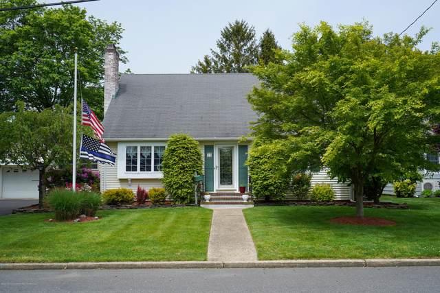 15 Old Squan Road, Manasquan, NJ 08736 (MLS #22017921) :: The CG Group | RE/MAX Real Estate, LTD