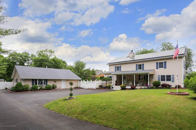 1039 Farmingdale Road, Jackson, NJ 08527 (MLS #22017932) :: The CG Group | RE/MAX Real Estate, LTD