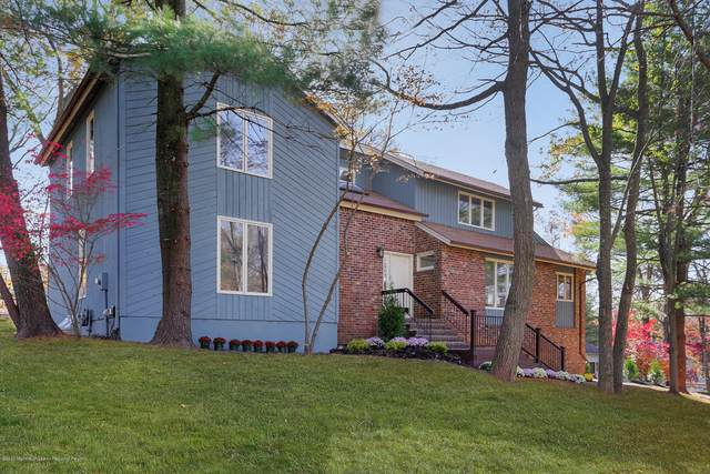 14 Woodgate Drive, Monmouth Junction, NJ 08852 (MLS #22018018) :: William Hagan Group