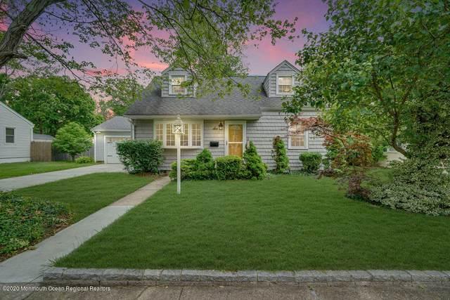 6 Elmwood Place, Leonardo, NJ 07737 (MLS #22018056) :: William Hagan Group