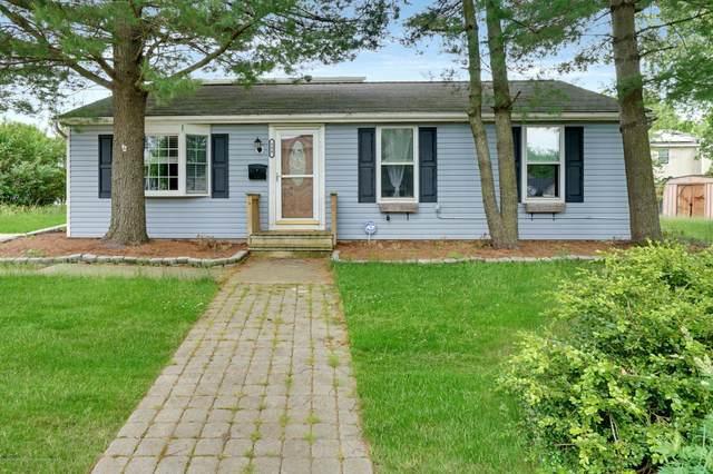 599 Keyport Avenue, Keyport, NJ 07735 (MLS #22018058) :: William Hagan Group