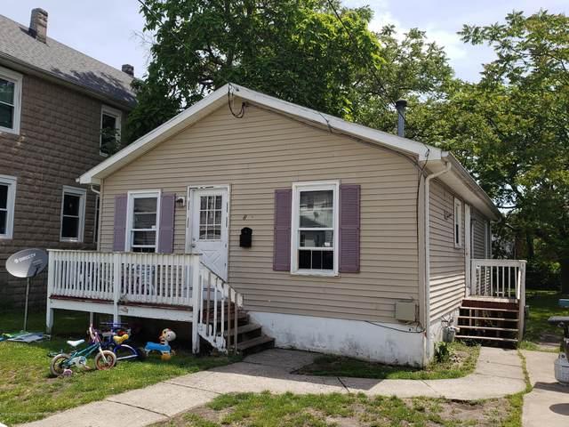 8 Dewitt Avenue, Asbury Park, NJ 07712 (MLS #22018069) :: William Hagan Group