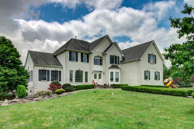 1 Penn Elmer Drive, Millstone, NJ 08510 (MLS #22018075) :: The CG Group | RE/MAX Real Estate, LTD