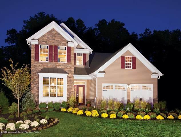 43 Militia Hill Road, Freehold, NJ 07728 (MLS #22018111) :: The CG Group | RE/MAX Real Estate, LTD
