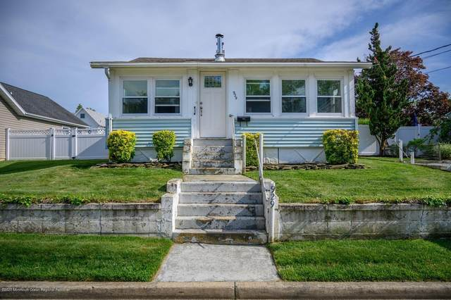 929 Woodland Avenue, West Belmar, NJ 07719 (#22018116) :: Nexthome Force Realty Partners