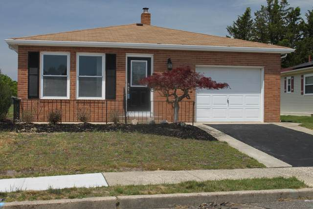 30 Maracaibo Place, Toms River, NJ 08757 (#22018122) :: Nexthome Force Realty Partners