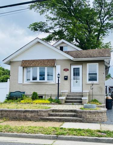 224 Morningside Avenue, Union Beach, NJ 07735 (#22018133) :: Nexthome Force Realty Partners