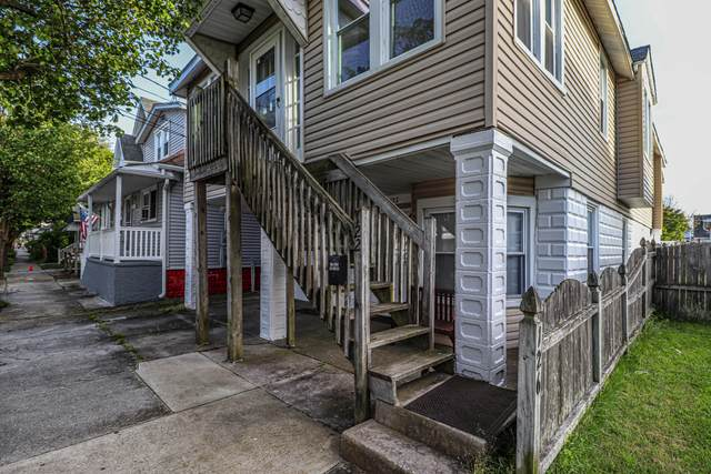 122 W Poplar Avenue, Wildwood, NJ 08260 (#22018141) :: Nexthome Force Realty Partners