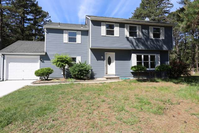1381 Newark Avenue, Whiting, NJ 08759 (MLS #22018142) :: The MEEHAN Group of RE/MAX New Beginnings Realty