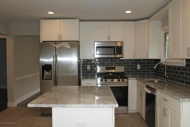 2161 Mount Carmel Boulevard, Toms River, NJ 08753 (MLS #22018143) :: The Dekanski Home Selling Team