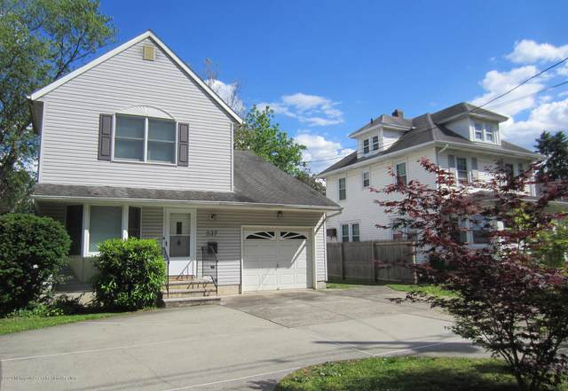 537 W Front Street, Red Bank, NJ 07701 (#22018159) :: Daunno Realty Services, LLC