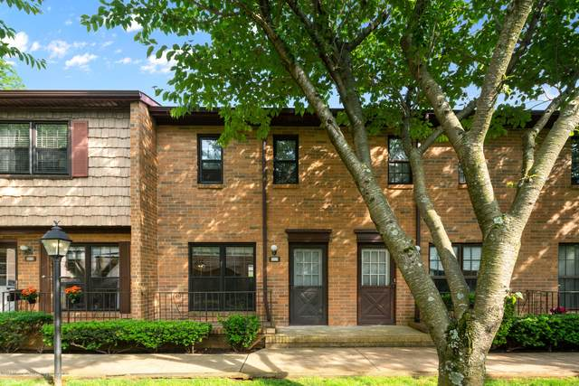 321 Spring Street #29, Red Bank, NJ 07701 (#22018161) :: Daunno Realty Services, LLC