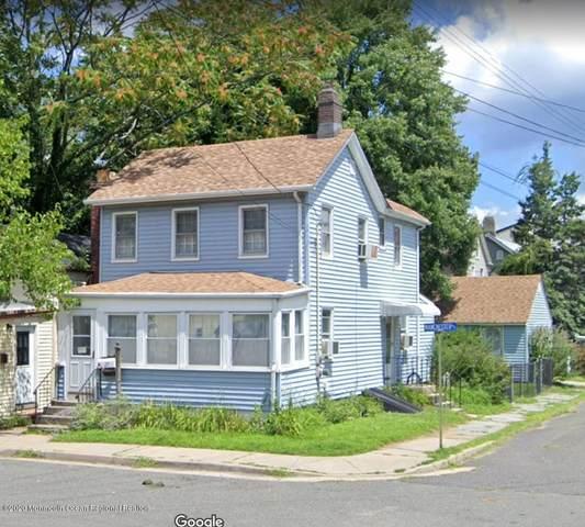27 Manchester Avenue, Keyport, NJ 07735 (#22018238) :: Daunno Realty Services, LLC