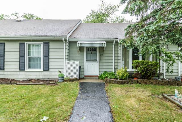 57 Dover Walk 57A, Toms River, NJ 08753 (MLS #22018378) :: The Streetlight Team at Formula Realty