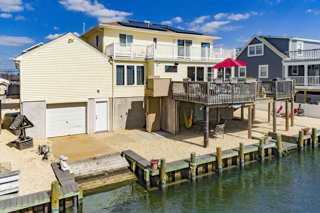 224 Rosewood Drive, Bayville, NJ 08721 (MLS #22018610) :: The MEEHAN Group of RE/MAX New Beginnings Realty