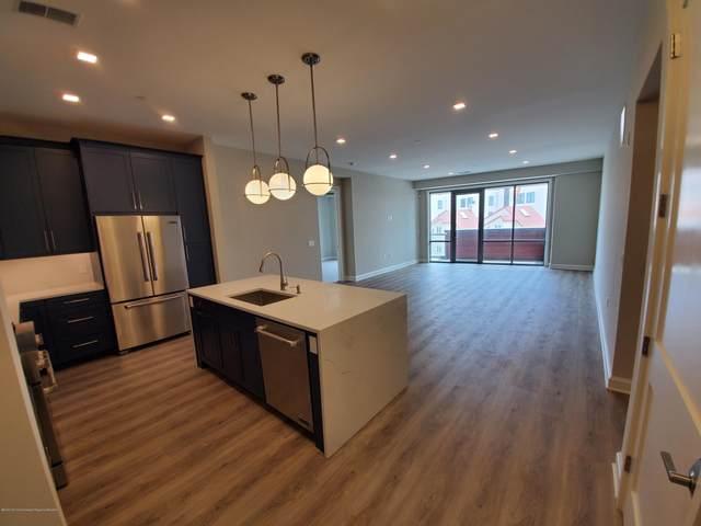 365 Ocean Boulevard #305, Long Branch, NJ 07740 (MLS #22018776) :: The CG Group | RE/MAX Real Estate, LTD