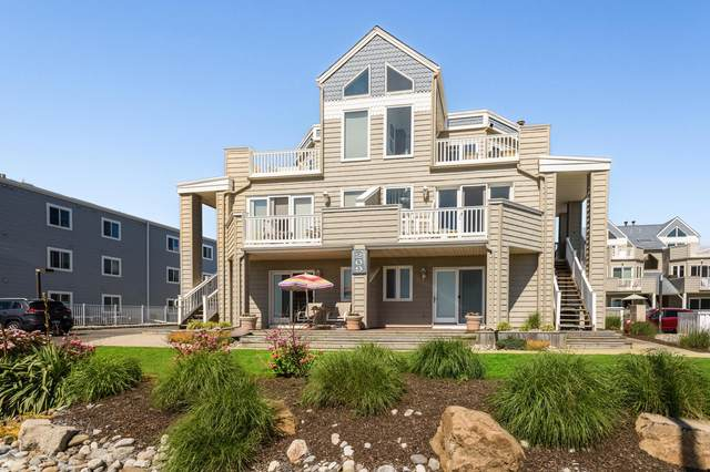 209 Ocean Avenue #12, Bradley Beach, NJ 07720 (MLS #22018790) :: William Hagan Group