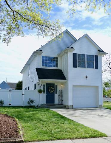 420 Morningside Avenue, Union Beach, NJ 07735 (MLS #22018843) :: The MEEHAN Group of RE/MAX New Beginnings Realty