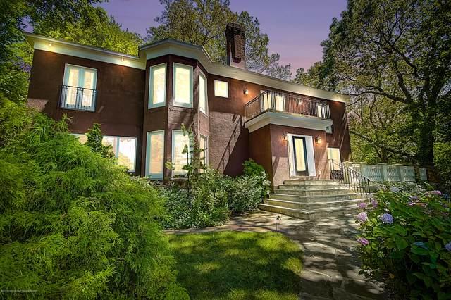 50 Hooper Avenue, Atlantic Highlands, NJ 07716 (MLS #22018905) :: The Sikora Group