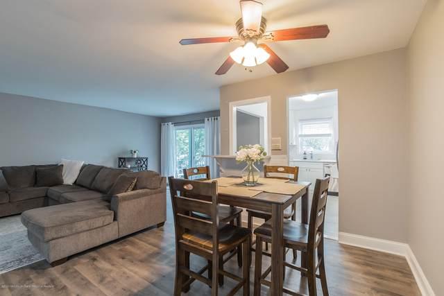 65 Cedar Avenue C10, Long Branch, NJ 07740 (MLS #22018956) :: The CG Group | RE/MAX Real Estate, LTD