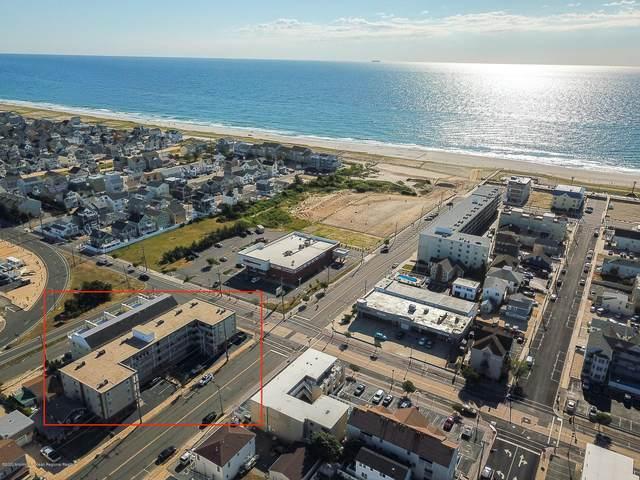 1601 Boulevard B2, Seaside Heights, NJ 08751 (MLS #22019181) :: William Hagan Group