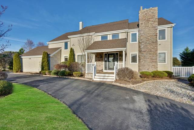 114 Country Club Drive, Linwood, NJ 08221 (MLS #22019183) :: William Hagan Group