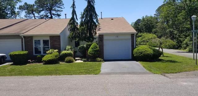 114 Petty Place, Lakewood, NJ 08701 (MLS #22019264) :: Provident Legacy Real Estate Services, LLC