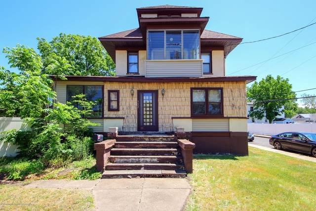 322 Carr Avenue, Keansburg, NJ 07734 (MLS #22019374) :: Kiliszek Real Estate Experts
