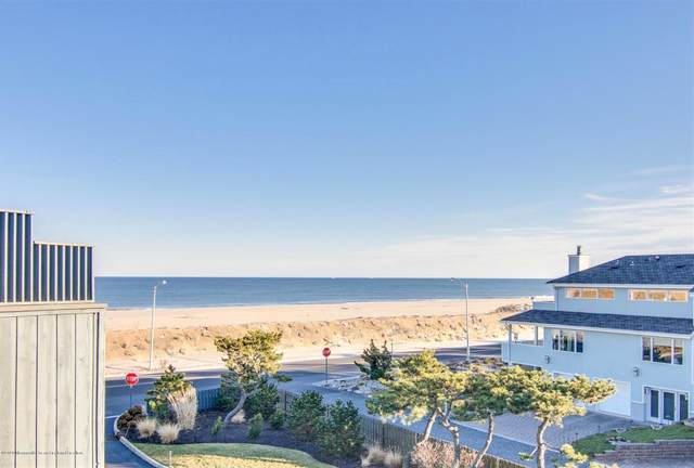 1566 Ocean Avenue #10, Sea Bright, NJ 07760 (MLS #22019514) :: William Hagan Group