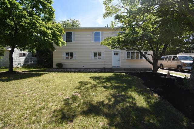 22 Arlyn Drive, Howell, NJ 07731 (MLS #22019536) :: The CG Group | RE/MAX Real Estate, LTD