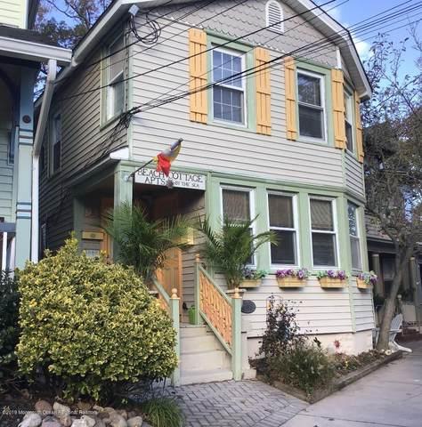 93 Asbury Avenue, Ocean Grove, NJ 07756 (MLS #22019548) :: William Hagan Group