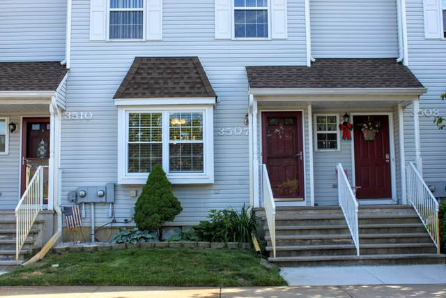 3507 Scarecrow Court, Freehold, NJ 07728 (MLS #22019596) :: Halo Realty