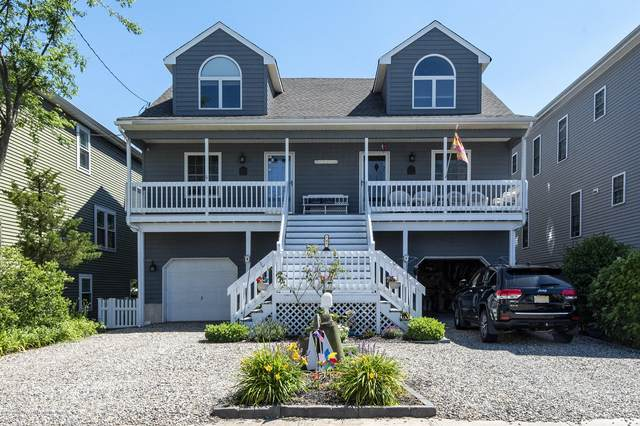 121 N Street A1, Seaside Park, NJ 08752 (MLS #22019673) :: The CG Group | RE/MAX Revolution