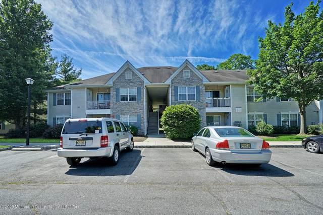 424 Wedgewood Circle, Belford, NJ 07718 (MLS #22019683) :: The MEEHAN Group of RE/MAX New Beginnings Realty
