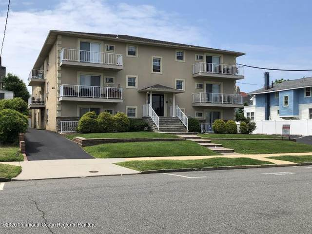 302 5th Avenue #9, Asbury Park, NJ 07712 (MLS #22019871) :: The DeMoro Realty Group | Keller Williams Realty West Monmouth
