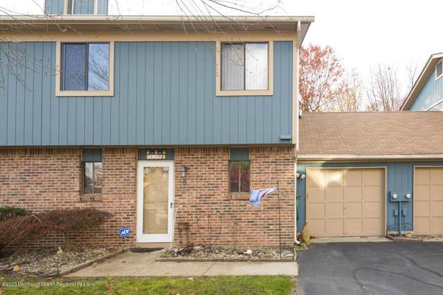 3 Seagull Lane #1000, Howell, NJ 07731 (MLS #22019874) :: Halo Realty