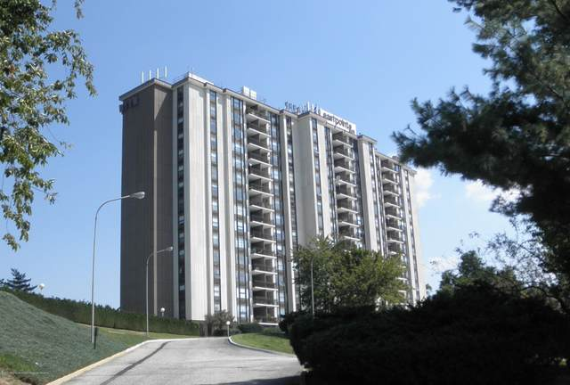 1 Scenic Drive #702, Highlands, NJ 07732 (MLS #22020142) :: The Sikora Group