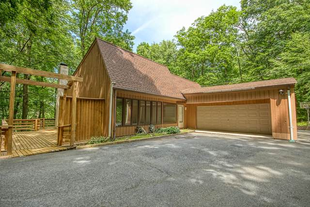 14 Delwood Road, Chester Twp, NJ 07930 (MLS #22020149) :: The Sikora Group