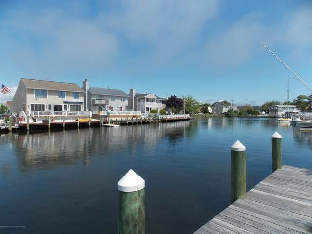 24 Carlyle Drive, Bayville, NJ 08721 (MLS #22020176) :: The MEEHAN Group of RE/MAX New Beginnings Realty