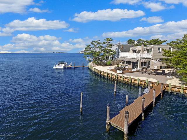 471 Tamiami Drive, Lavallette, NJ 08735 (MLS #22020191) :: The MEEHAN Group of RE/MAX New Beginnings Realty