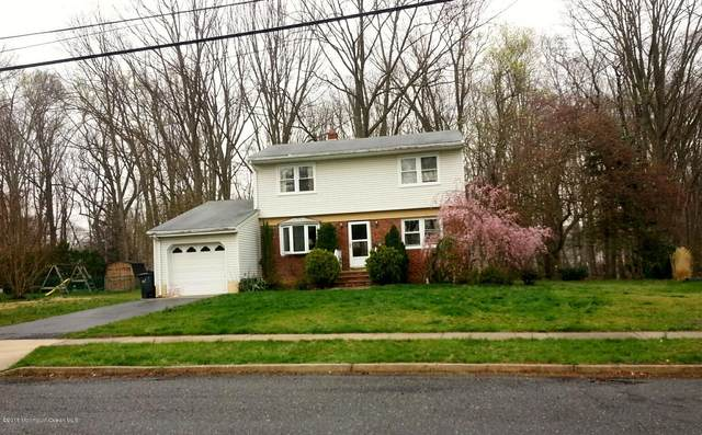 28 Chestnut Drive, Matawan, NJ 07747 (MLS #22020259) :: The CG Group | RE/MAX Real Estate, LTD