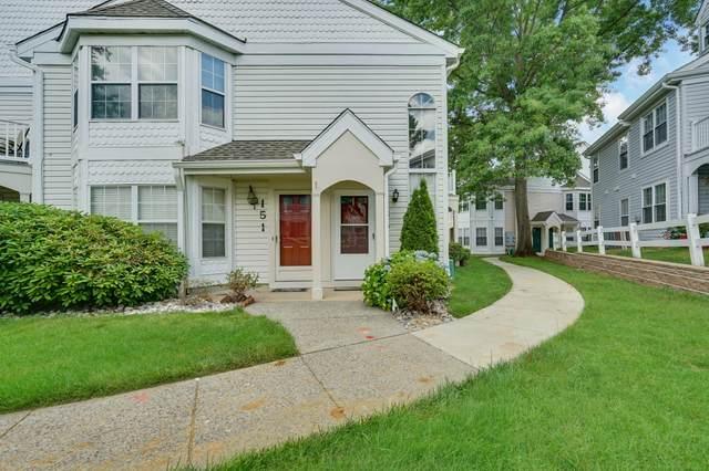 152 Tulip Lane, Freehold, NJ 07728 (MLS #22020326) :: William Hagan Group