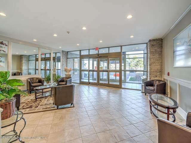 510 Deal Lake Drive 3A, Asbury Park, NJ 07712 (MLS #22020329) :: Kiliszek Real Estate Experts