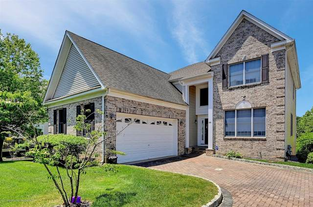 63 Teagan Court, Atlantic Highlands, NJ 07716 (MLS #22020330) :: The CG Group | RE/MAX Real Estate, LTD