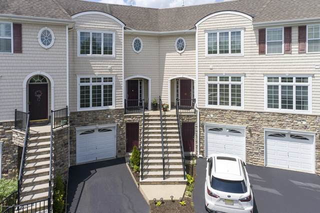13 Baker Court #1134, Old Bridge, NJ 08857 (MLS #22020362) :: The MEEHAN Group of RE/MAX New Beginnings Realty